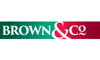 Brown and co   logo