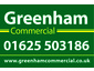 New greenham logo
