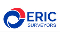 Eric surveyors new logo