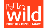 Wild property logo   aw white for eg property link