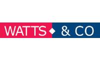 Watts and co logo