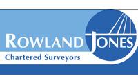 Rowland jones logo