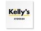 Kelly's logo cmyk storage