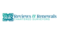 Reviews and renewals chartered surveyors logo
