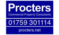 Procters board logo