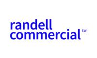 Randell logo blue rgb