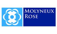 Molyneux rose logo