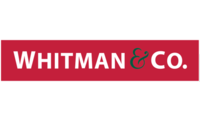 Whitman   co logo