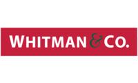Whitman   co logo
