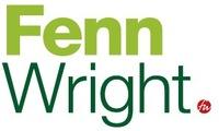 Fenn wright new logo