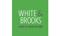 White and brooks logo