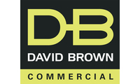 Db logo no strapline