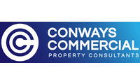 Conways commercial logo alt