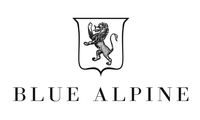 Blue alpine