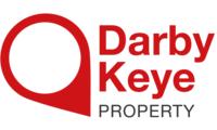 Darby keye logo transparent