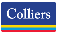 Colliers logo rgb keyline