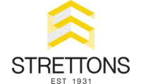 Strettons logos main file